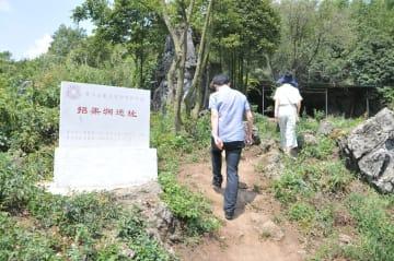 古人類の洞窟「招果洞遺跡」、発掘調査再開 貴州省
