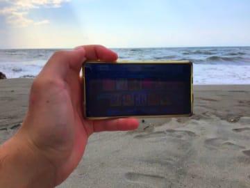 『FGO』日差し照り付ける真夏の昼間…野を越え山越え海に辿り着いた僕は「水着ガチャ」を引く―大自然で挑むガチャには驚きのドラマが待っていた!【特集】