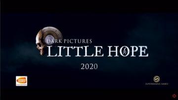 『The Dark Pictures Anthology:Man of Medan』の続編『Little Hope』の情報が公開!リリースは2020年予定