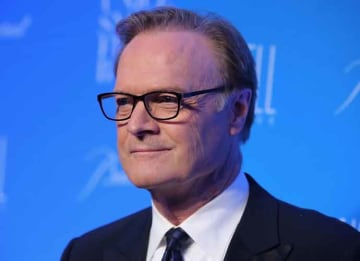 NEW YORK, NY - DECEMBER 01: Lawrence O'Donnell attends the 11th Annual UNICEF Snowflake Ball Honoring Orlando Bloom, Mindy Grossman And Edward G. Lloyd at Cipriani, Wall Street on December 1, 2015 in New York City. (Photo by Jemal...