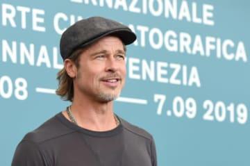 ブラッド・ピット、ベネチアに降臨! - Stefania D'Alessandro / Getty Images