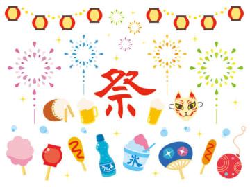 「第14回 満月まつり」ステージや縁日、ビンゴゲームも【横浜市旭区】