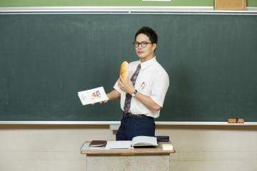 どちらが給食を「おいしく食べるか」⁉1980年代、ある中学校での物語