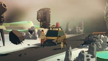 ターンベース終末ロードトリップサバイバル『Overland』配信日決定! ローンチトレイラーも公開