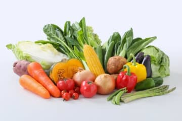 野菜のプラスチック包装、どう思う?(画像は本文とは関係ありません)