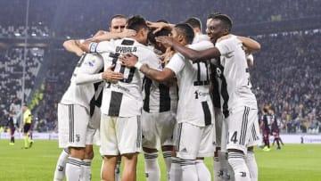 写真:Juventus.com
