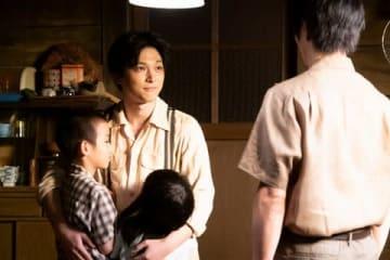 NHKの連続テレビ小説「なつぞら」第23週の一場面(C)NHK