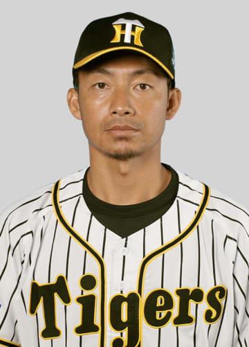 阪神の鳥谷敬内野手
