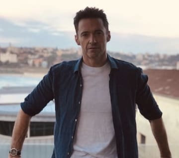 Hugh Jackman Tours In His Native Australia [Ticket Information]