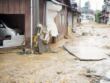 9月1日は「防災の日」。また、9月から10月は台風などが発生しやすい季節でもある。今一度、災害対策を見直したいものだ