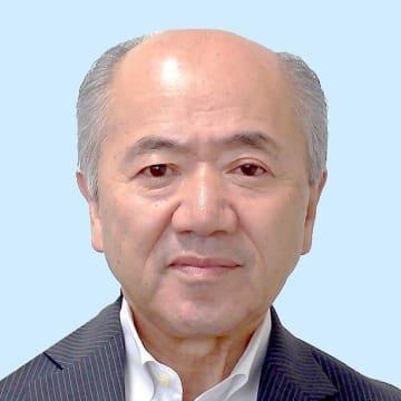 3選を決めた木村俊雄氏