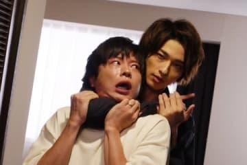 連続ドラマ「あなたの番です-反撃編-」第19話の一場面=日本テレビ提供