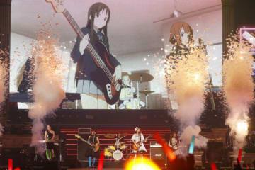 Animelo Summer Live 2019 3日目の様子/(C)Animelo Summer Live 2019
