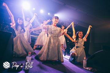 桜エビ〜ず[@ JAM EXPO 2019 フォトレポート]8/25ブルーベリーステージ(18:55-)