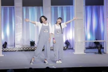 高城れに(ももいろクローバーZ)&お笑い芸人・永野のお笑いライブ、BD&DVDリリース決定!
