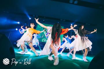 monogatari[@ JAM EXPO 2019 フォトレポート]8/24キウイステージ(14:30-)