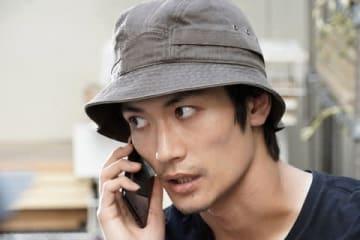 連続ドラマ「TWO WEEKS」第8話のワンシーン=カンテレ提供