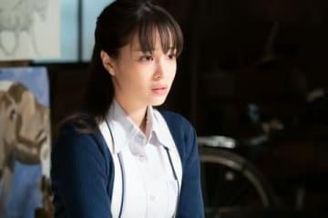 NHK連続テレビ小説「なつぞら」第135回の一場面(C)NHK