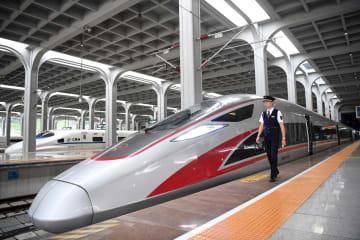 鉄道の夏季ダイヤ終了 旅客輸送人数、延べ7億3500万人