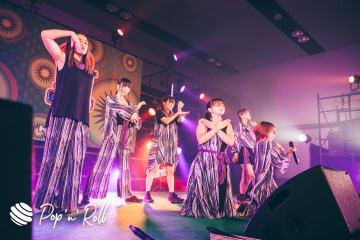 大阪☆春夏秋冬[@ JAM EXPO 2019 フォトレポート]8/24キウイステージ(18:45-)