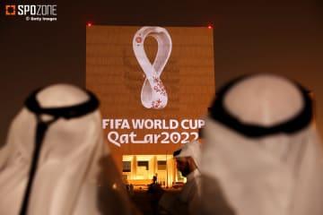 2022年W杯の公式エンブレムが発表