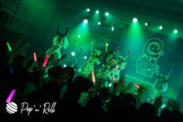 FES☆TIVE[@ JAM EXPO 2019 フォトレポート]8/24ブルーベリーステージ(17:30-)