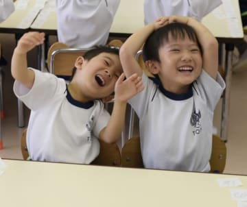 桐蔭学園幼稚園/「自ら考え 判断し 行動できる子どもたち」【横浜市青葉区】