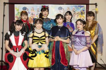 AKB48チーム8、単独舞台第3弾<Bee School>上演「何か⼼を刺激できるように最後まで頑張りたい」