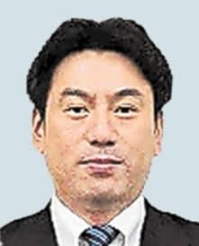 須田 善明氏