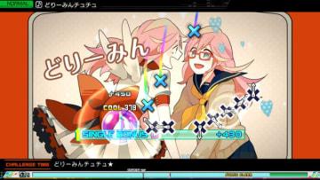 『初音ミク Project DIVA MEGA39's』巡音ルカ5周年楽曲の1つ「どりーみんチュチュ」収録決定!新モード「ミックスモード」の詳細も公開