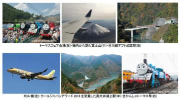 写真:大井川鐵道