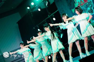 PiXMiX[@ JAM EXPO 2019 フォトレポート]8/25ブルーベリーステージ(14:50-)