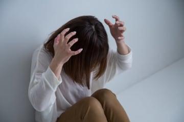 ご近所の行動にストレスのたまる日々(画像はイメージ)