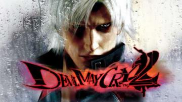 スイッチ版『Devil May Cry 2』9月19日発売決定―再び、悪魔と踊ろう