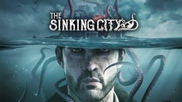 宇宙的恐怖をスイッチでも…日本語スイッチ版『シンキング シティ(The Sinking City)』国内ストアページ公開