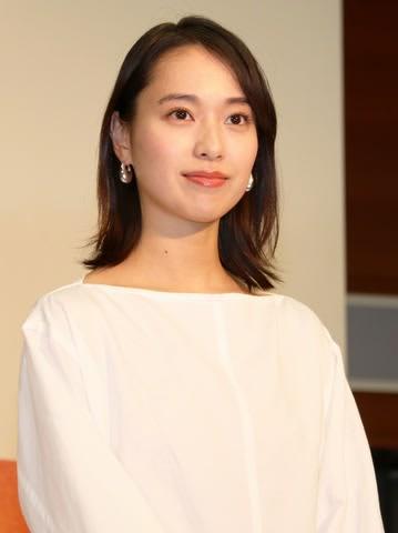 2019年度後期のNHKの連続テレビ小説「スカーレット」で主演を務める戸田恵梨香さん