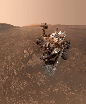 NASA/JPL-Caltech/MSSS / Via mars.jpl.nasa.gov