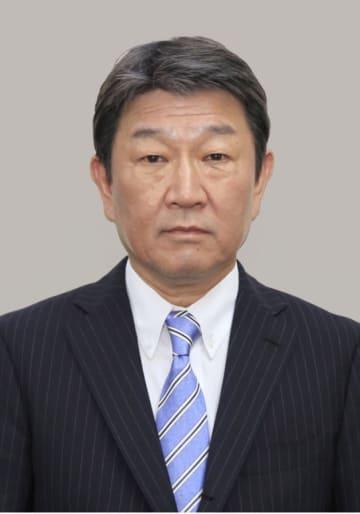 茂木敏充経済再生担当相