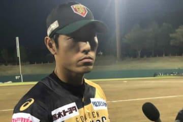 BC栃木・寺内崇幸監督【写真:細野能功】