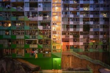 File photo: inmediahk.net