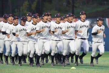 6日、U18W杯で日本-韓国戦が行われる【写真:荒川祐史】