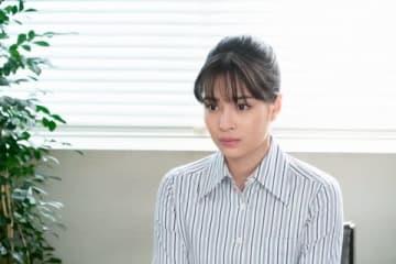 NHK連続テレビ小説「なつぞら」第138回の一場面(C)NHK