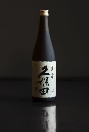 ANA国際線ファーストクラスに採用された「久保田 萬寿」