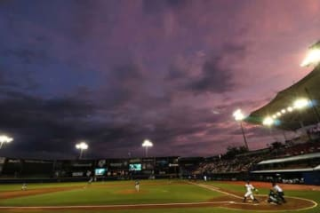 アストロズ傘下1A+でホームベース踏み忘れで本塁打が取り消しになる珍事【写真:Getty Images】