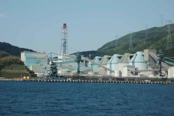 【資料写真】関西電力舞鶴発電所