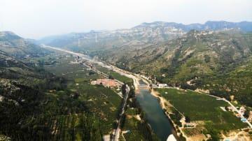 キウイが農村振興の「富を生む果物」に 山東省淄博市