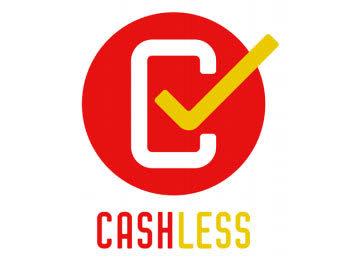 「キャッシュレス・ポイント還元事業」対象店の目印