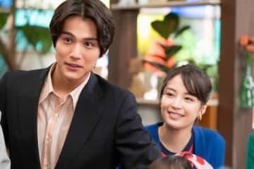 NHK連続テレビ小説「なつぞら」第139回の一場面(C)NHK