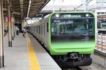 JR東日本、12日昼までに山手線など首都圏在来線計画運休へ 台風19号の影響