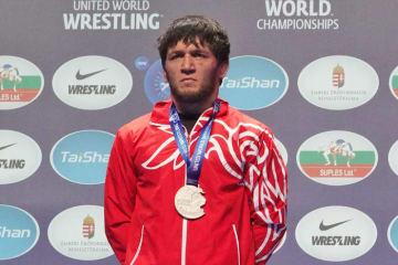 バーレーンに世界一をもたらすことができるか、元ロシアのアダム・バティロフ